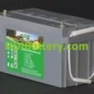 Batería para Bicicleta eléctrica 12v 70ah Gel HAZE HZY-EV12-70J